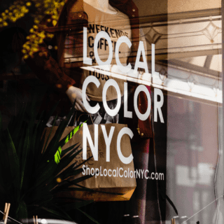 local boutique shops near two blue slip greenpoint landing apartments