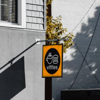 vittles cafe coffee greenpoint brooklyn near two blue slip rentals